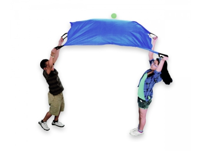 2-Persoons Parachute