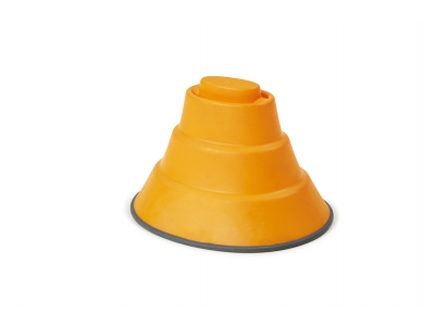Gonge Build 'N Balance top oranje