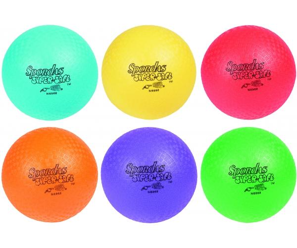 Super Safe bal