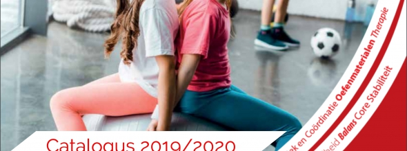De Nieuwe Oefenmaterialen Catalogus 2019-2020