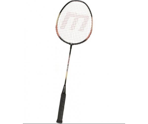 Badminton Racket Brons