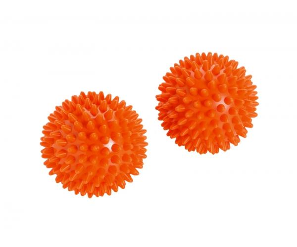 Beauty Reflex bal, massagebal, set van 2