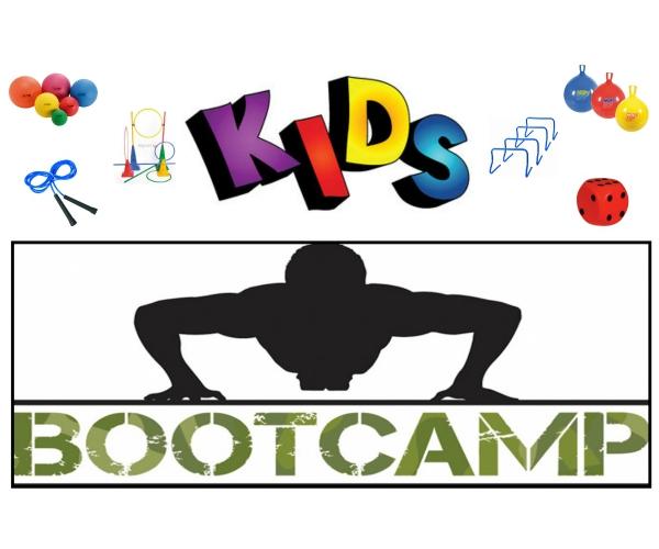 Bootcamp Starterspakket voor kinderen