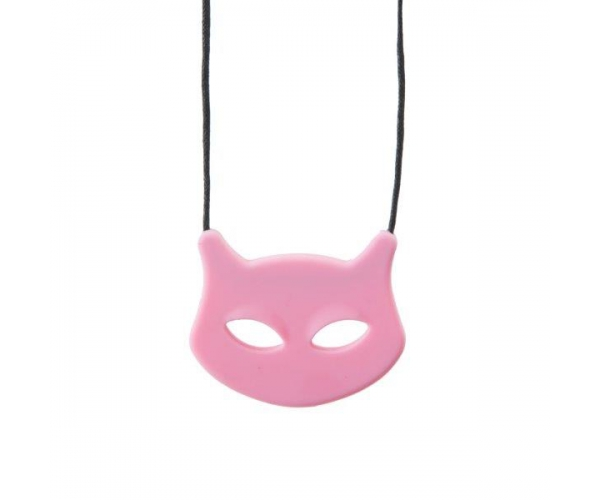 Chewigem bijtketting Cats