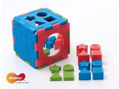 Creatieve kubus