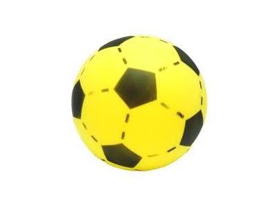 Foam voetbal