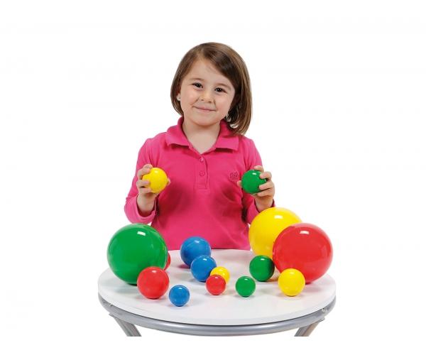 Universal Bal Large - Maxi, set van 4