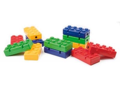 Multifunctionele bouwblokken