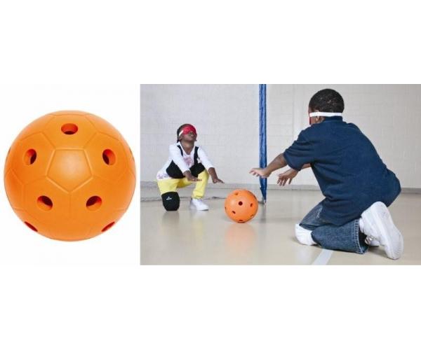 Goalball rinkelbal