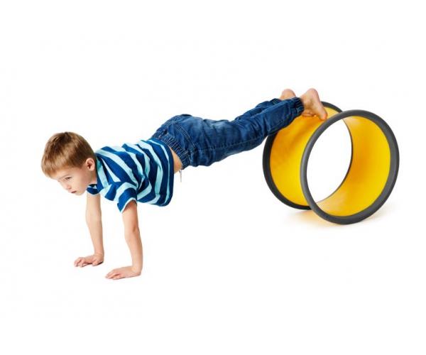 Gonge Body Wheel, klein