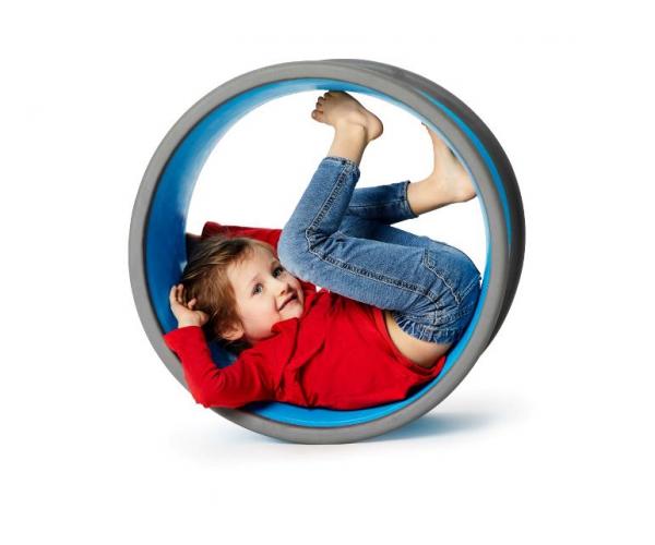 Gonge Body Wheel, groot