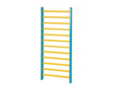 Gym Ladder Kleurrijk