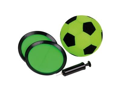 Kick & Stick voetbalspel