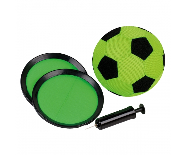 Kick & Stick voetbalspel