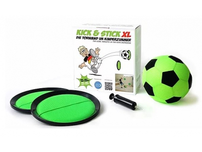 Kick & Stick XL