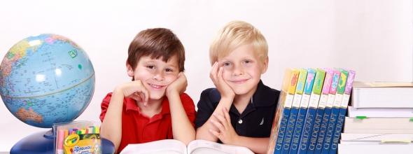 Kinderen goed en actief laten zitten doe je zo!