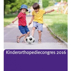 Kinderorthopedie 2016