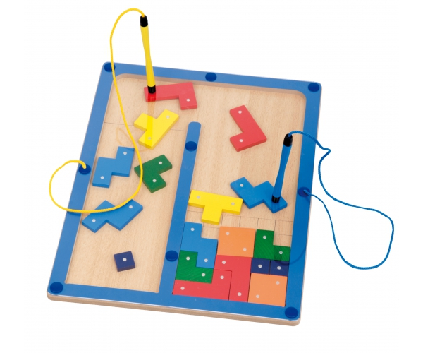Magneetspel Tetrolino OP = OP