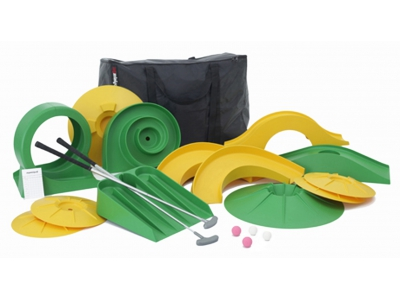 Minigolf Set Professional