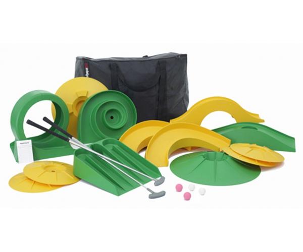 Minigolf Set Professional