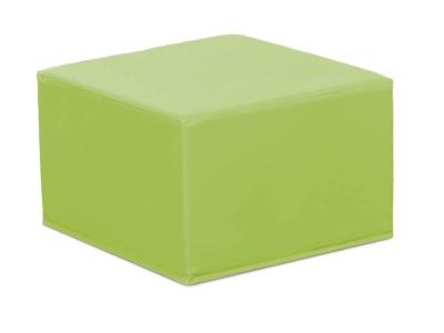 Soft Play foam Kubus