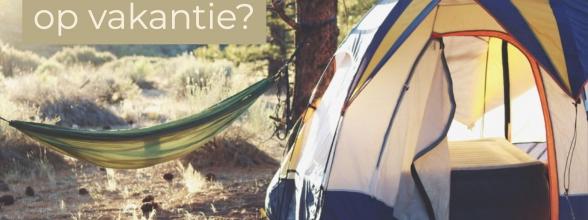 Overprikkeld op Vakantie? | 7 tips om je zintuigen tot rust te laten komen