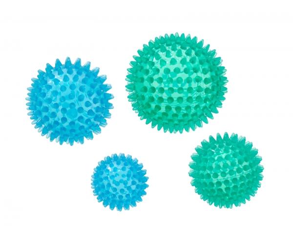 Reflex bal, massagebal