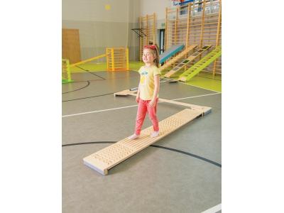 Sensorische Plank - Patronen