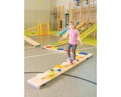 Bewegings- en sensorische toestellen