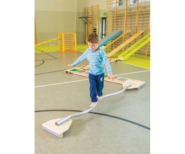 Sensorische Plank - Balance Beam Slang