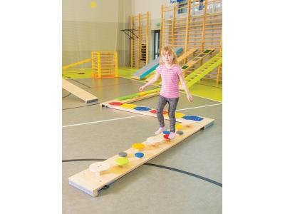 Sensorische Plank - Platforms