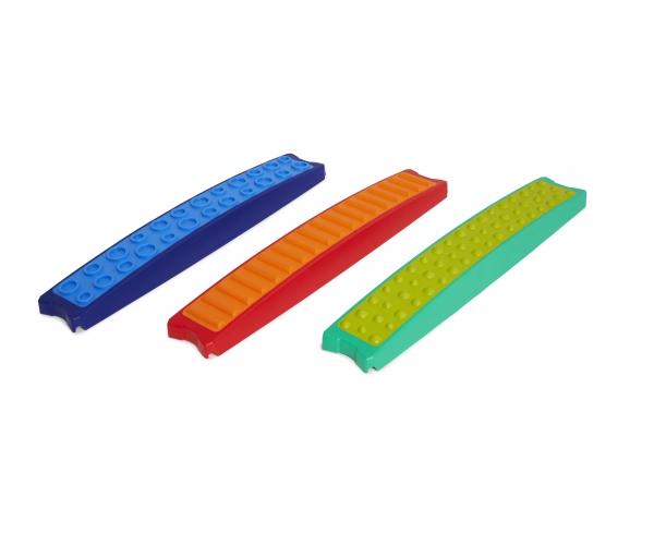 Gonge Build 'N Balance Sensorische Planken, set van 3