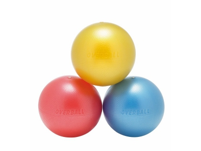 Softgym Over/ Pilates Bal
