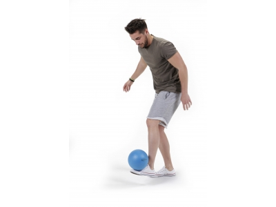 Gymnic Softplay Voetbal