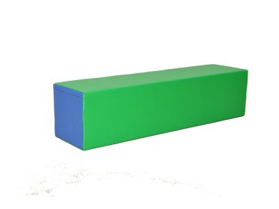 Soft Play foam balk, 120 x 30 x 30 cm