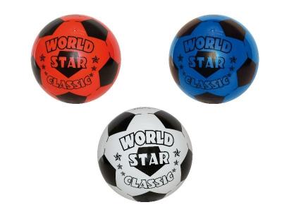 Speelbal / Voetbal 22 cm
