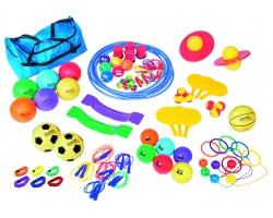 Sport- en Spelpakketten