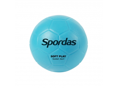 Spordas Softplay Handbal, maat 0