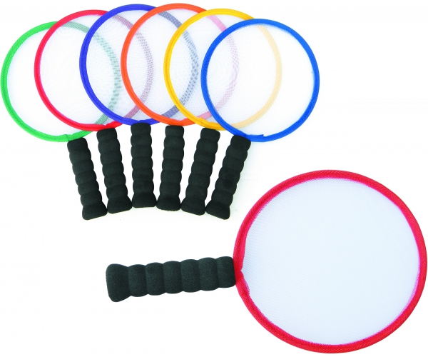 TableLoons tennisrackets, set van 2