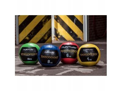 Wall ball / Crossfit bal 4-10 kg