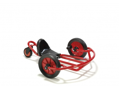 Winther Viking Swingcart, klein